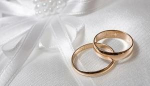 Casarse, su último deseo