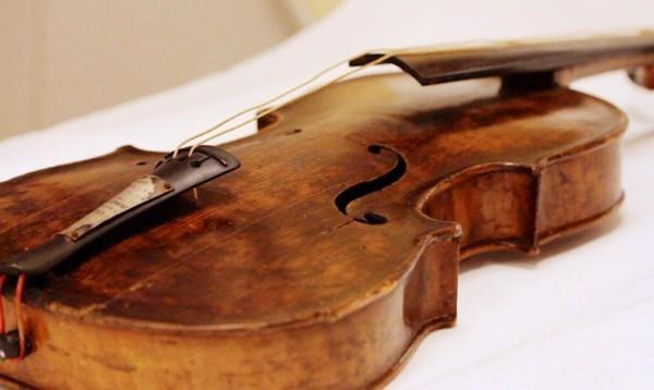 Cien años de un violín mágico