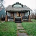 Una casa embrujada