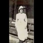 La enfermera Fantasma