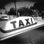 Historias de terror, el taxista