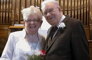 75 Años después del primer beso