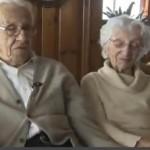 81 años de casados