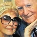 Una pareja que nació y murieron juntos