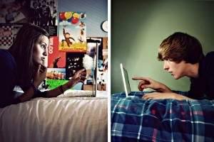 Amor desde Un Juego online